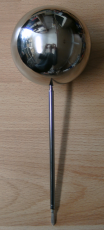 Ball electrodes (pair)