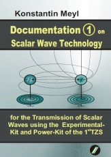Documentation (1) on Scalar Wave Technology