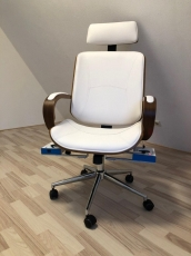 Scalar Wave Chair SWC