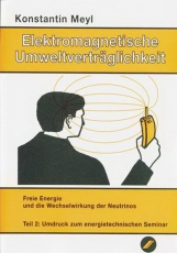 Elektromagnetische Umweltverträglichkeit Teil 2