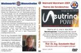 Maimarkt-Reihe: Neutrinokonverter