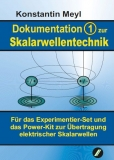 Dokumentation (1) zur Skalarwellentechnik